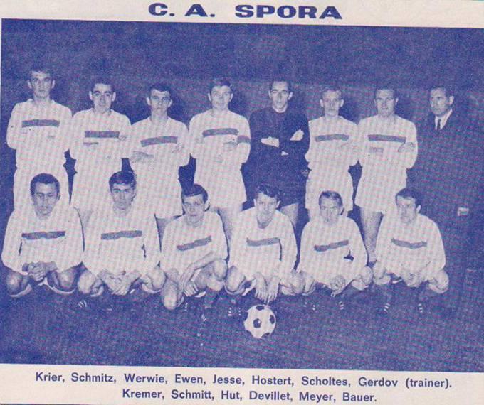 Resultado de imagem para CA Spora